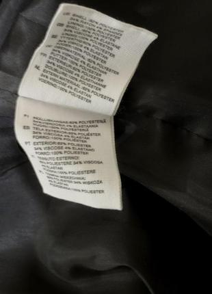 Стильный пиджак жакет от h&mразмер: 48-l5 фото