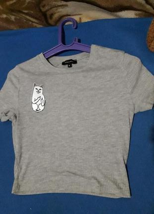 Топ, кофта, футболка