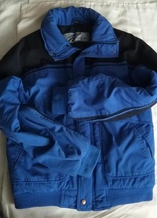 Курточка на подростка✓18-розмер