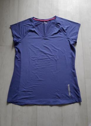 Спортивная футболка топ tcm tchibo m