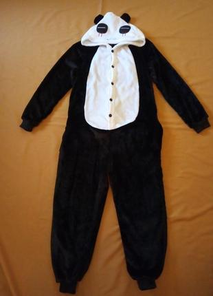 Распродажа! пижама, кигуруми панда унисекс