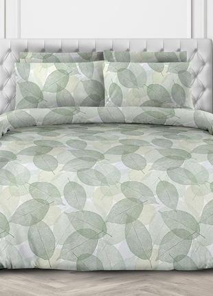 Каприче - постельное белье в эко-стиле (поплин, 100% хлопок)