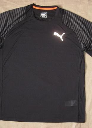 Puma dry cell (56/58) спортивная футболка мужская
