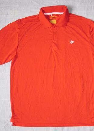 Dunlop (l) спортивная тенниска мужская
