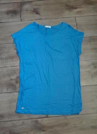 Большой выбор футболок. lacoste.оригинал