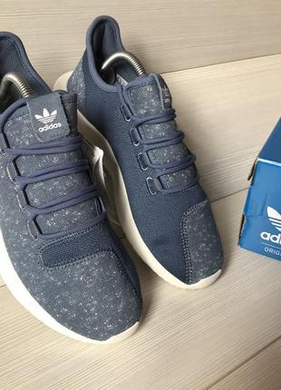 Новые кроссовки - adidas tubular shadow + акция