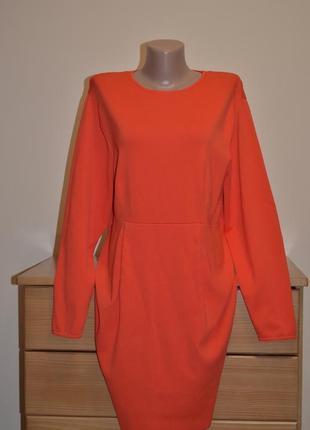Платье cos1