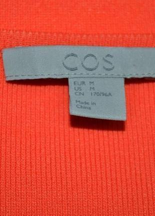 Платье cos3