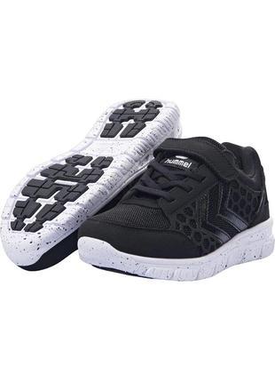 Спортивные кроссовки hummel crosslite jr waterproof