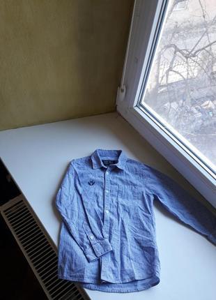 Рубашка mayoral 3