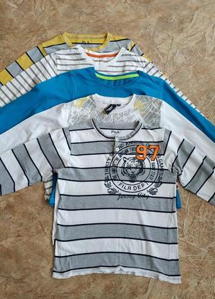 Набор футболок кофт 12 лет
