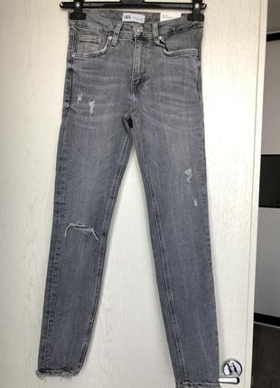 Очень классные джинсы zara8 фото