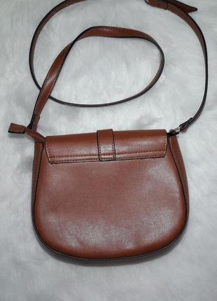 Фирменная сумка через плечо tchibo2 фото