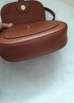 Фирменная сумка через плечо tchibo5 фото