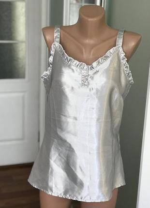 Ночная рубашка маечка 38р