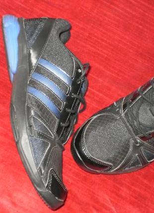 Летние кроссовки adidas (адидас) 38,5 стелька 24см.3 фото