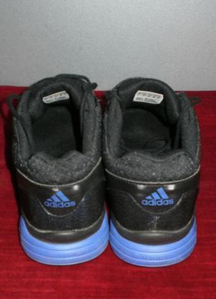 Летние кроссовки adidas (адидас) 38,5 стелька 24см.5 фото
