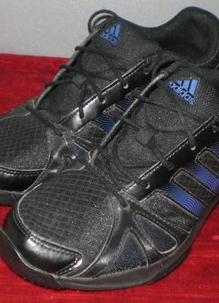 Летние кроссовки adidas (адидас) 38,5 стелька 24см.2 фото
