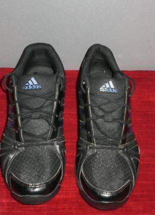 Летние кроссовки adidas (адидас) 38,5 стелька 24см.4 фото