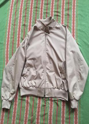 Harrington jackets baracuta