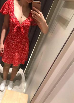 0eb814d9bd6 Платья Stradivarius 2019 - купить недорого вещи в интернет-магазине ...