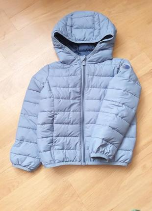 Демисезонная куртка okaïdi