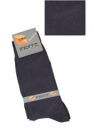 Miorre носки мужские из модала3 фото