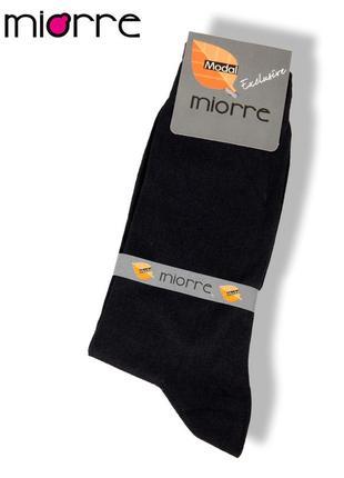 Miorre носки мужские из модала4 фото
