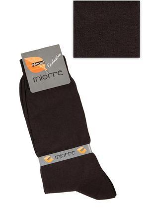 Miorre носки мужские из модала6 фото