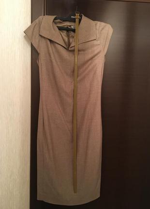 Платье maxmara