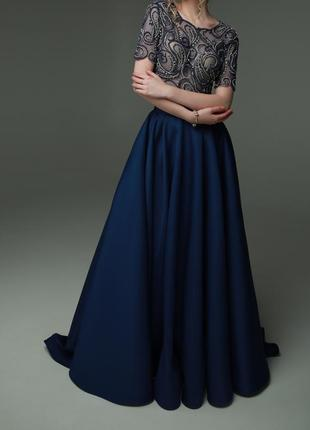 Выпускное платье tarik ediz
