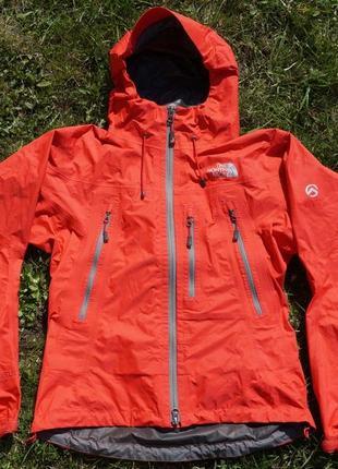Жіноча куртка tnf gore-tex paclite shell summit series