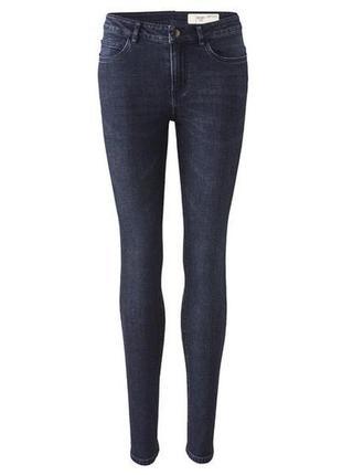 Стильные скинни фит, джинсы, от esmara.42евро2 фото