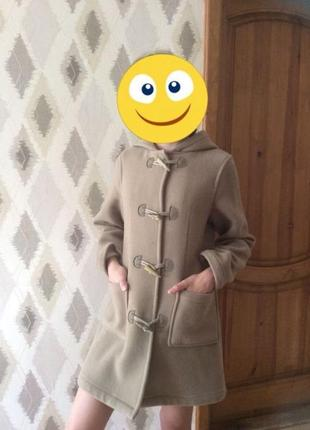 United colors of benetton пальто