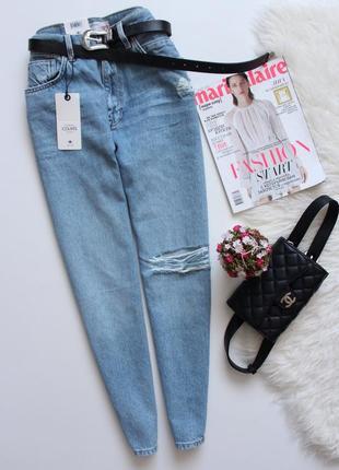 Новое!!! джинсы mom colin's