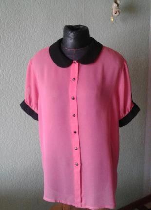 Женская блузка размер 18