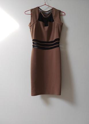 Гарне плаття, облягаюче плаття,плаття міді