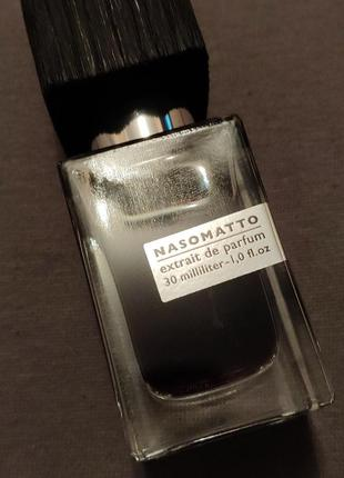 Nasomatto Black Afgano Extrait De Parfum тестер 30ml цена 2665