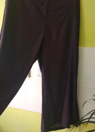 Шикарные брюки палаццо от capsule4 фото