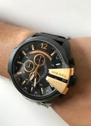 Мужские часы diesel dz4338 (оригинал)