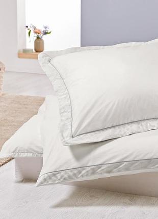 Комплект постельного белья полуторный, tcm tchibo, германия1