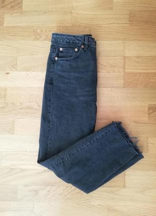 Прямые джинсы topahop