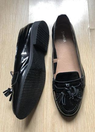 Стильные легкие туфли3 фото