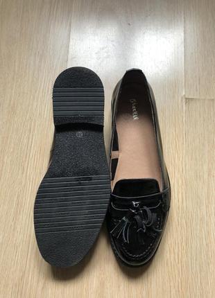 Стильные легкие туфли4 фото