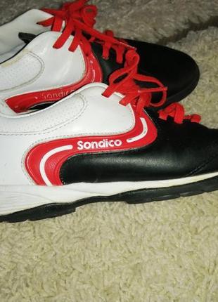 Кросівки-манєжки sondico