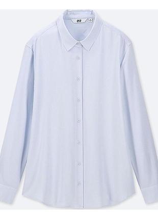 Uniqlo: классная рубашка