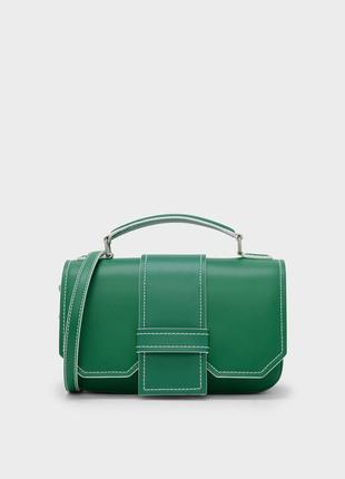 Стильная сумка сharles&keith