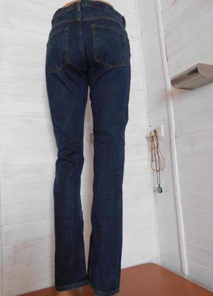 Красивые джинсы на 164 см 13-14 лет унисекс