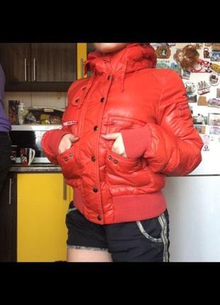 Коротка куртка)