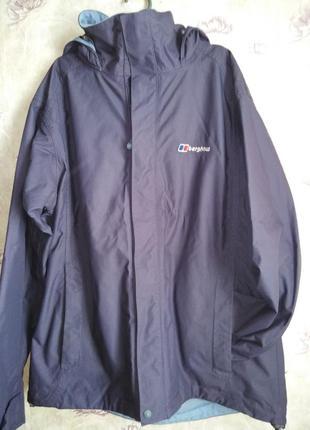 Куртка женская berghaus